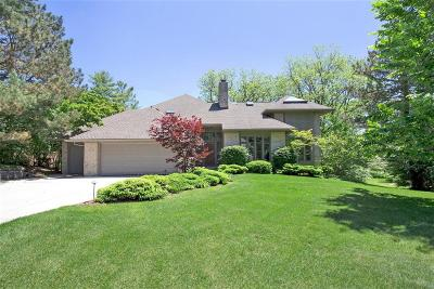 Ann Arbor Single Family Home Contingent - Financing: 810 Cherrystone Ct