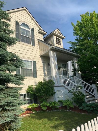 Milan Single Family Home For Sale: 1340 Eisenhower Ln