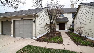 Ann Arbor Condo/Townhouse Contingent - Financing: 2063 Bent Trail Ct