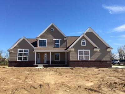 Dexter Single Family Home For Sale: 5625 Hartman Ct.