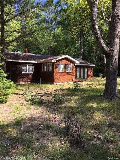 Mich Central Park Single Family Home For Sale: 345 Ironwood Rd