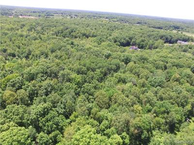 South Lyon MI Residential Lots & Land For Sale: $159,900