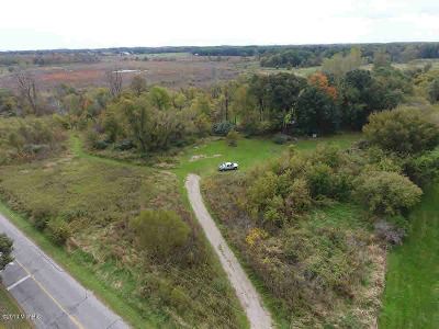 Montgomery MI Residential Lots & Land For Sale: $265,000