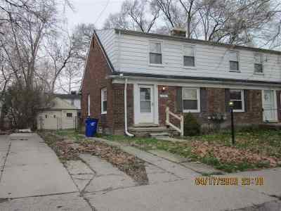Columbia Freunds Single Family Home For Sale: 17163 Sioux