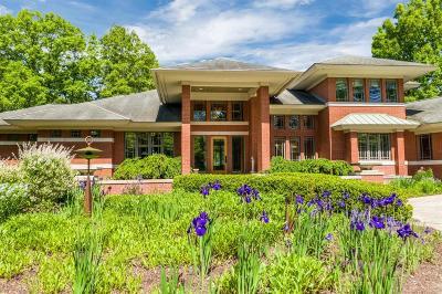 Ann Arbor Single Family Home For Sale: 5527 Great Hawk Cir