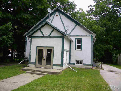 Multi Family Home For Sale: 1110 Jerome