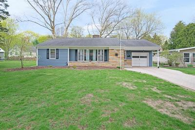 Chelsea Single Family Home Contingent - Financing: 119 Clardale Ct