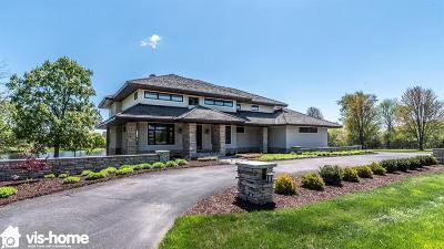 Ann Arbor Single Family Home For Sale: 5097 Fox Ridge Ct