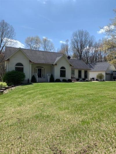 Jackson Single Family Home Contingent - Financing: 850 S Dettman Rd
