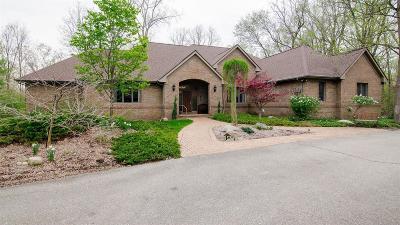 Ann Arbor Single Family Home Contingent - Financing: 1355 Stark Strasse