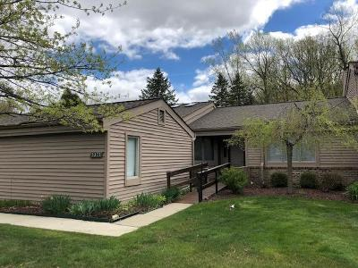 Ann Arbor Condo/Townhouse Contingent - Financing: 5375 Parkgrove Rd