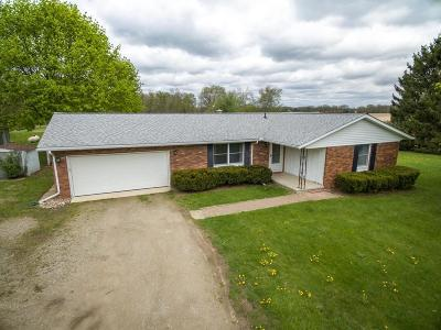 Chelsea Single Family Home Contingent - Financing: 20700 Waldo Rd
