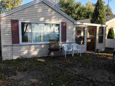 Single Family Home For Sale: 10121 W Ferndale