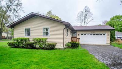 Chelsea Single Family Home Contingent - Financing: 719 Taylor St