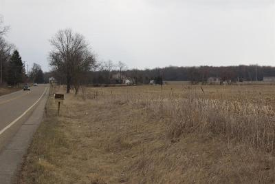 Grass Lake MI Residential Lots & Land For Sale: $249,900