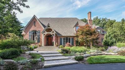 Ann Arbor Single Family Home Contingent - Financing: 2613 White Oak Ct
