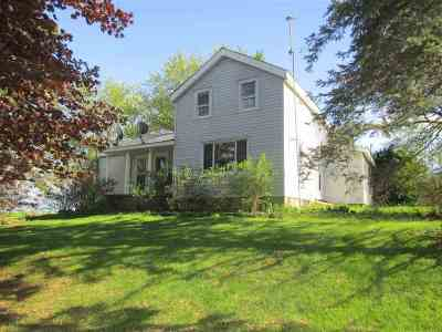 Manitou Beach Single Family Home Contingent - Financing: 11727 Rexford Road