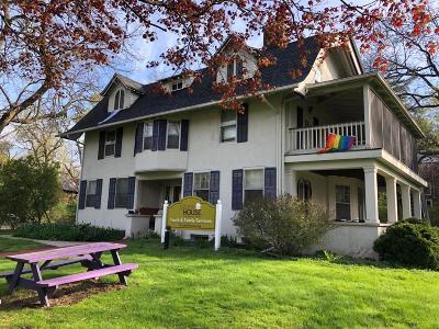 Ann Arbor Single Family Home Contingent - Financing: 1705 Washtenaw Ave