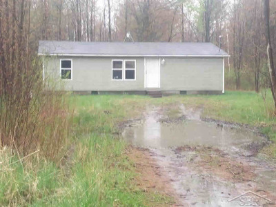 Single Family Home For Sale: 5839 Dopp