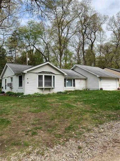 Clarklake Single Family Home Contingent - Financing: 4384 Woodward