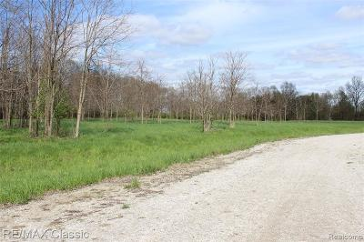 Residential Lots & Land For Sale: 3984 Storybook Ln