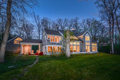Ann Arbor Single Family Home For Sale: 1286 Stags Leap Ln