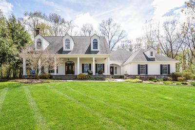 Ann Arbor Single Family Home For Sale: 3113 Miller Rd