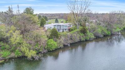 Ann Arbor Single Family Home For Sale: 2900 Fuller