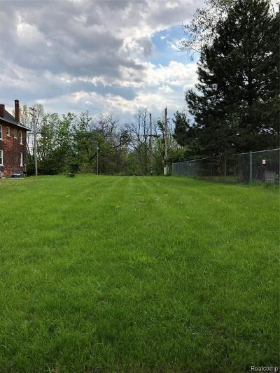Residential Lots & Land For Sale: 4515 Avery