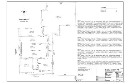 Residential Lots & Land For Sale: 557 Lockwood Parcel 3 Rd