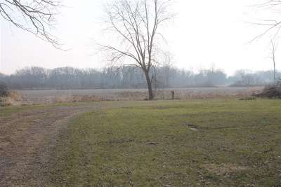 Residential Lots & Land For Sale: S Otter Creek