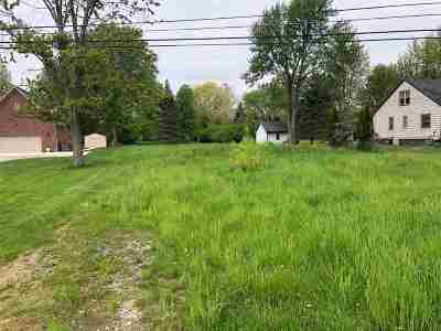 Residential Lots & Land For Sale: 43277 Little Rd