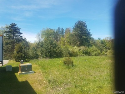 Residential Lots & Land For Sale: 3823 Michael Crt