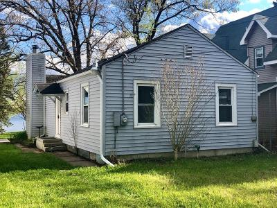 Grass Lake Single Family Home Contingent - Financing: 109 Studer Dr