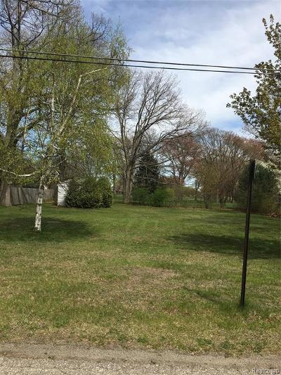 Residential Lots & Land For Sale: Helen Ave