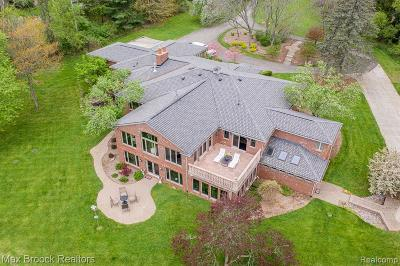 Milford Single Family Home Contingent - Financing: 401 Trotter Trl