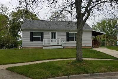 Dexter Single Family Home Contingent - Financing: 3656 Cushing Ct