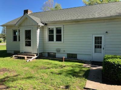 Dexter Single Family Home For Sale: 6990 Dexter-Pinckney Rd