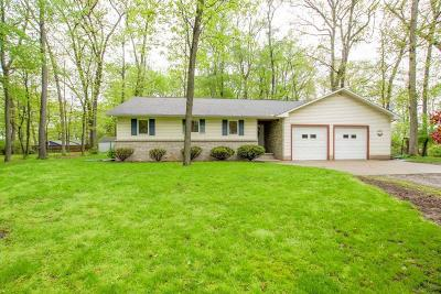 Chelsea Single Family Home Contingent - Financing: 9200 Stofer Rd