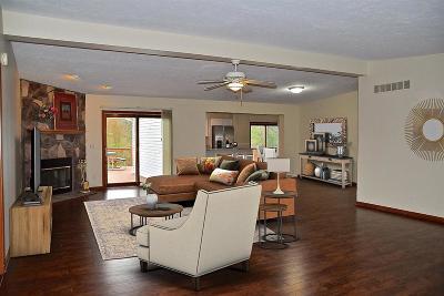 Washtenaw County Single Family Home For Sale: 8585 Merkel Ct