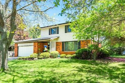 Dexter Single Family Home Contingent - Financing: 2382 Weber Dr