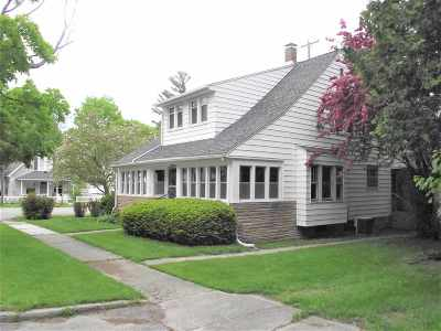 Onsted Single Family Home Contingent - Financing: 120 Third Street