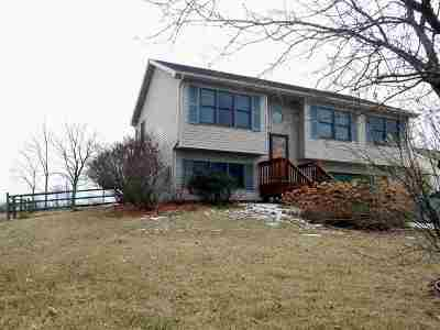Lenawee County Single Family Home For Sale: 7589 Sherlock Dr.
