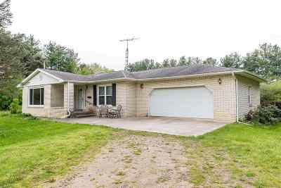 Onsted Single Family Home Contingent - Financing: 6454 Brooks