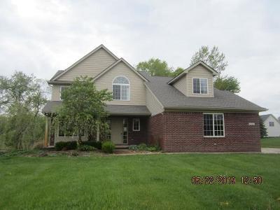 Brighton Single Family Home For Sale: 2256 Ore Creek Ln