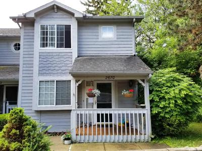 Ann Arbor Condo/Townhouse Contingent - Financing: 2670 Packard St