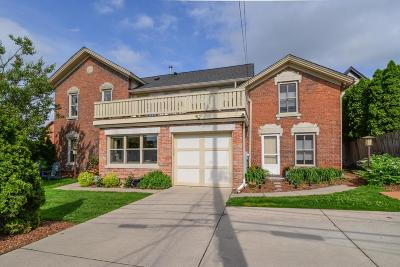 Ann Arbor Single Family Home Contingent - Financing: 216 Catherine St