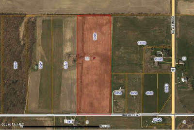 Camden MI Residential Lots & Land For Sale: $39,900
