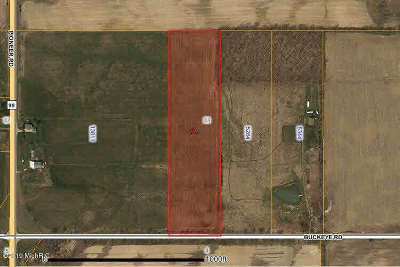 Camden MI Residential Lots & Land For Sale: $38,500