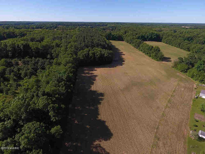 Concord MI Residential Lots & Land For Sale: $199,000